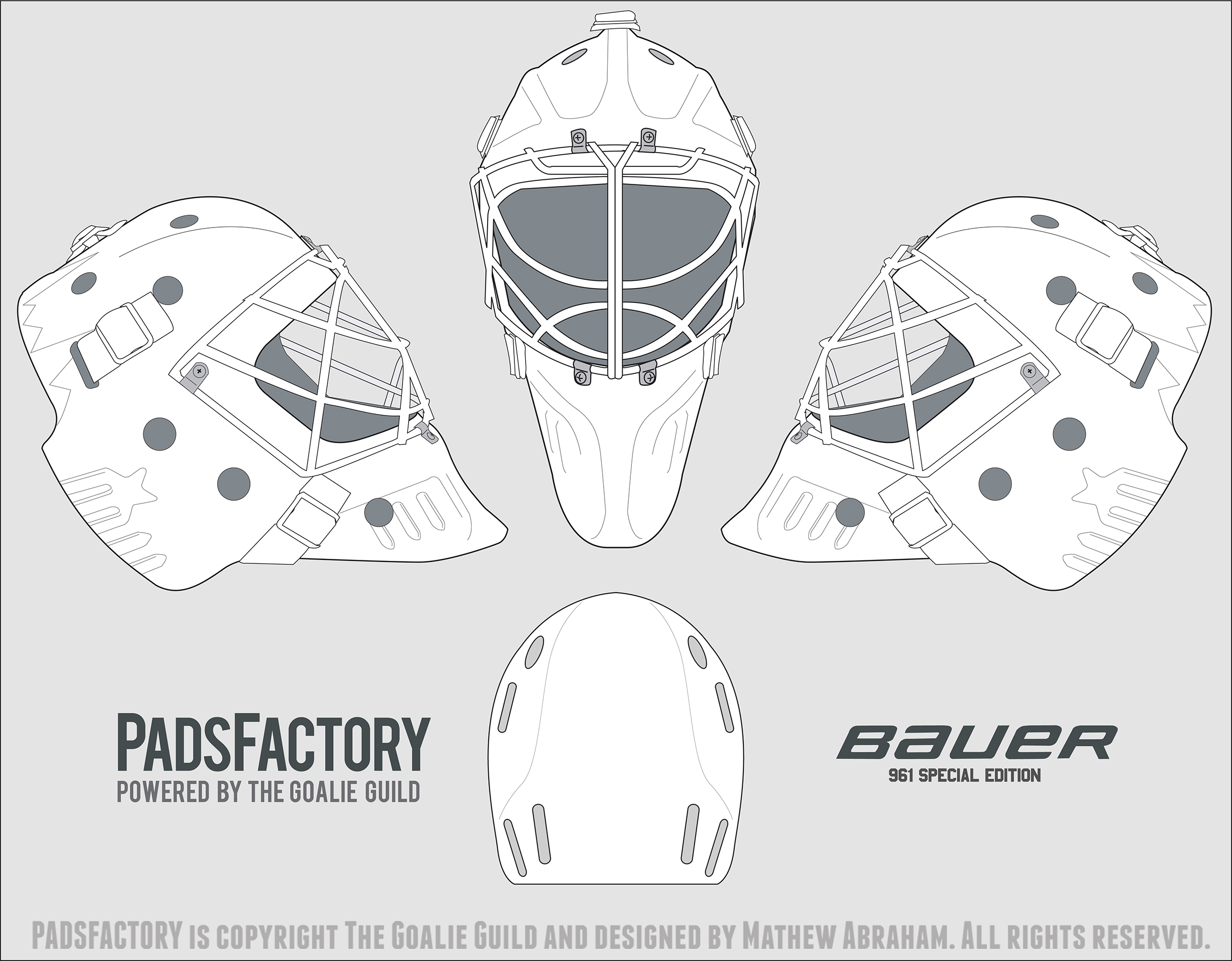 bauer goalie mask template bauer goalie mask template search results calendar 2015