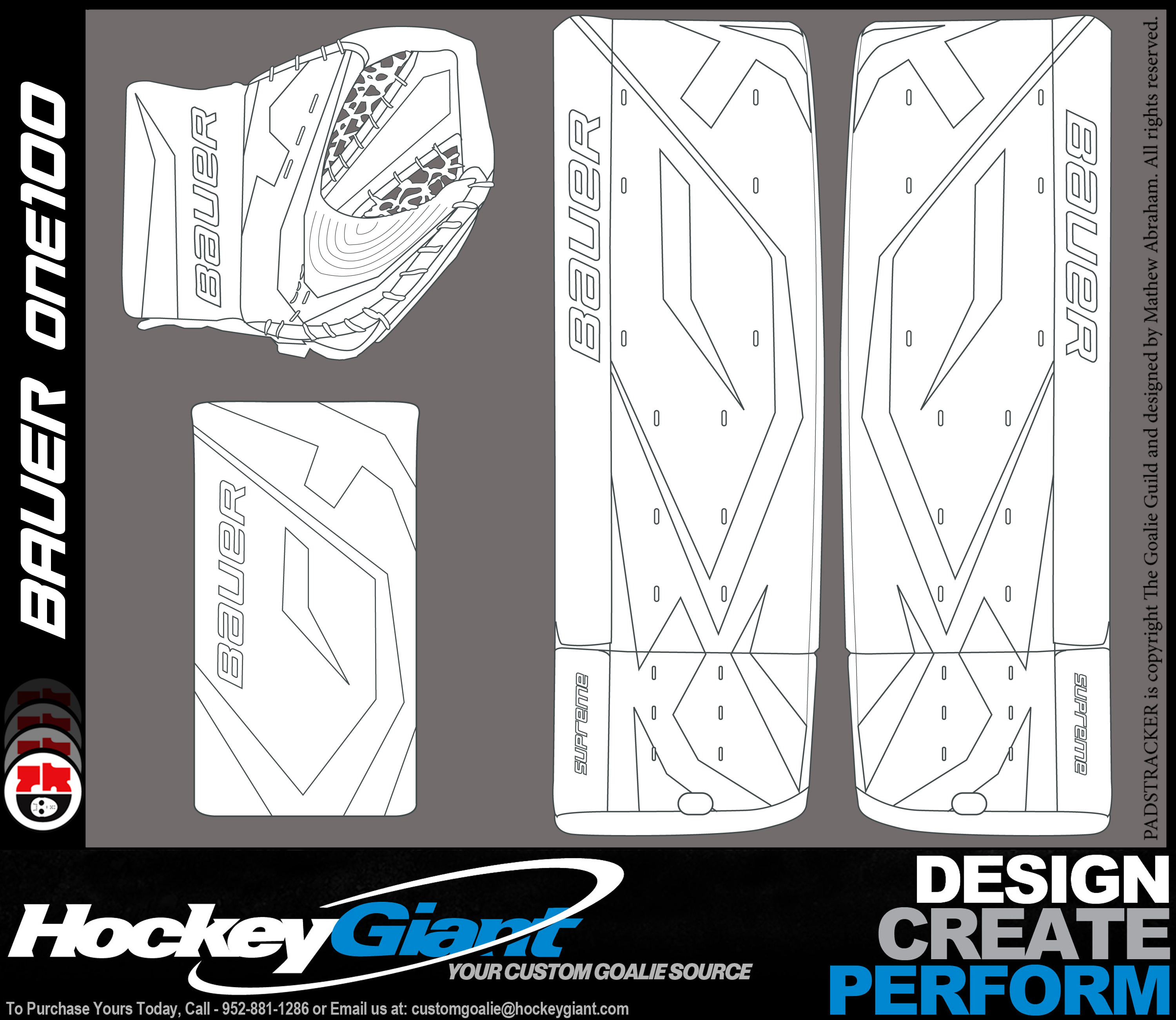 Bauer goalie mask template new calendar template site for Bauer goalie mask template
