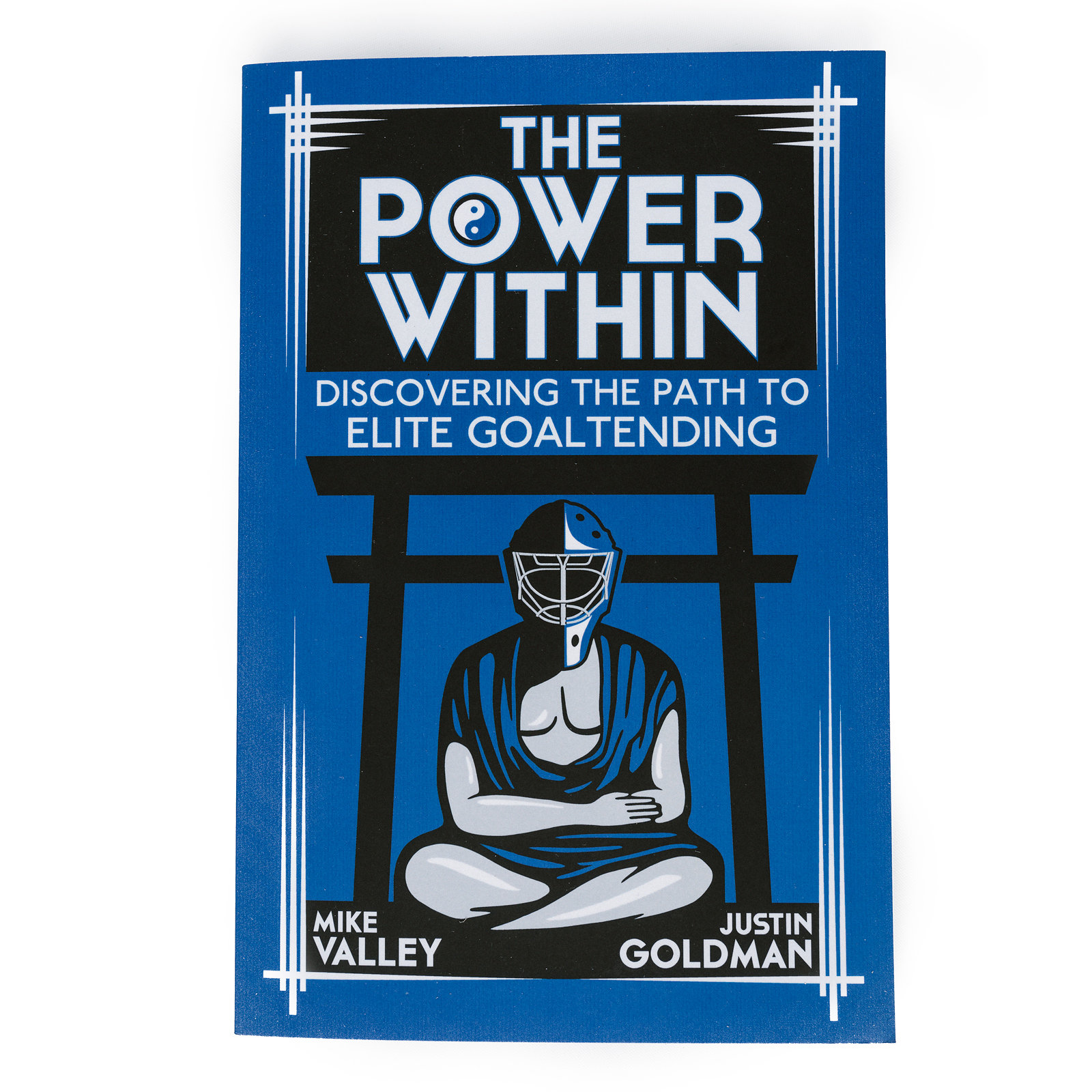 The Power Within The Goalie Guild