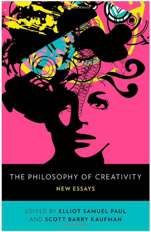 aesthetics art creation essay in new philosophical